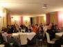 Cena di chiusura 19 Novembre 2011
