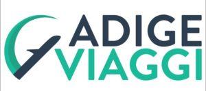 Adige Viaggi logo