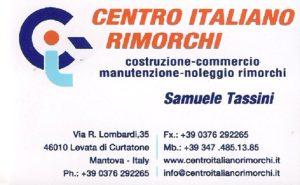Centro Italiano Rimorchi logo