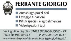 Ferrante Giorgio