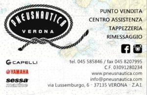Pneusnautica logo